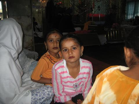 Kart-e-parwan Gurdwara - 2006 - Photo by K. Gawri