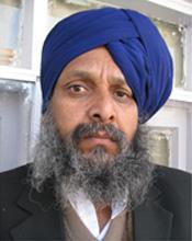 Awtar Singh - Sikh Senator